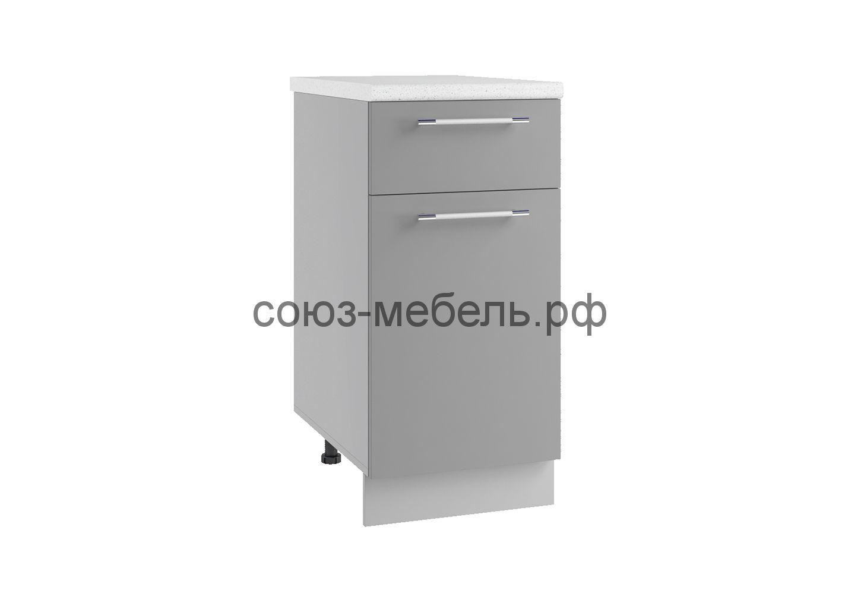 С1Я 400 Кухня Скала