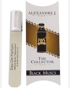 Alexandre. J The Collector Black Musk 20 мл