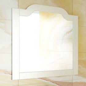 Зеркало Comforty Версаль-90 слоновая кость