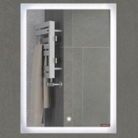 Зеркало Comforty Гиацинт 60 LED-подсветка, сенсор 600*800 00-00000699CF