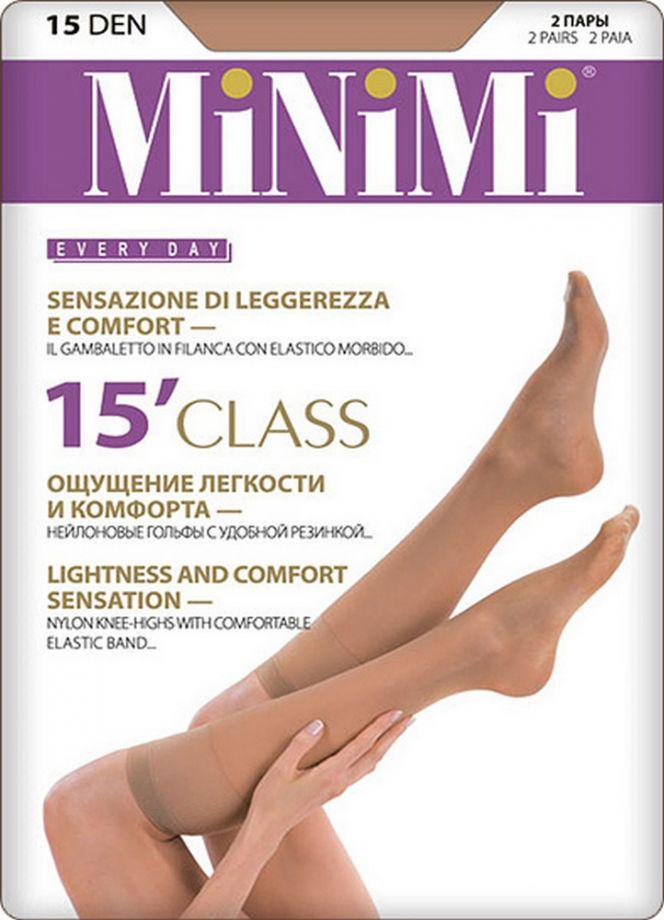 Гольфы MINIMI Class 15