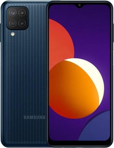 Samsung Galaxy M12 4/64GB Black