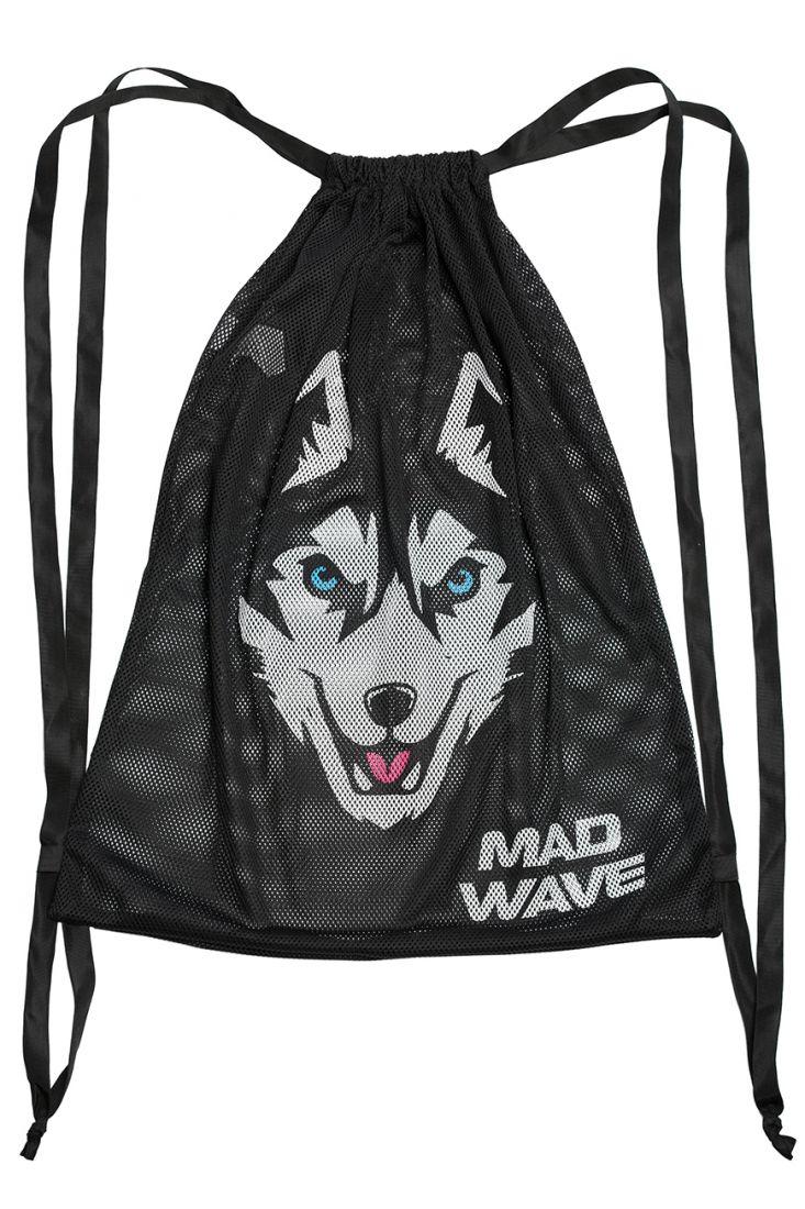 Сумка для мокрых вещей Mad Wave HUSKY 65x50см