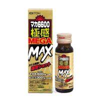 ITOH GIGA MAX MACA 11000 Гига сила мужчин (Мака), 50 мл