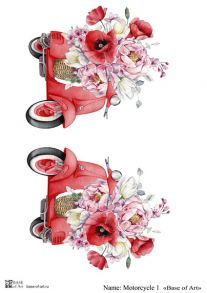 Motorcycle 1