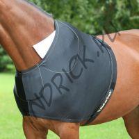 Попона Back on Track на плечи для лошади со вкладышами