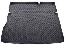Коврик (поддон) в багажник, Unideс, полиуретан, для 2WD