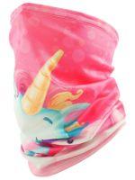 Шарф-маска Единорог