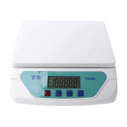 Весы компактные TS500