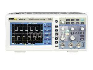 ПрофКиП С8-6025М Осциллограф цифровой (2 Канала, 0 МГц … 25 МГц)
