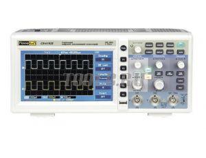 ПрофКиП С8-6102Е Осциллограф цифровой (2 Канала, 0 МГц … 100 МГц)