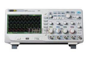 ПрофКиП С8-8204М Осциллограф цифровой (4 Канала, 0 МГц … 200 МГц)