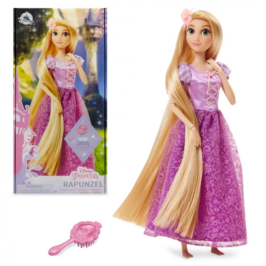 Кукла Рапунцель классическая Дисней 2021