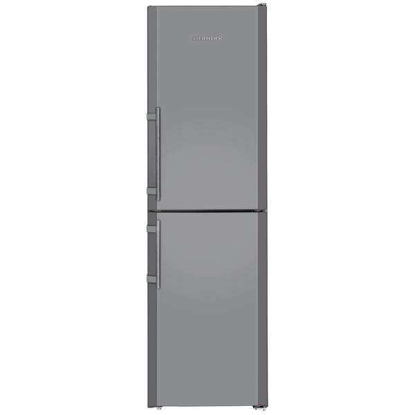 Двухкамерный холодильник Liebherr CNPesf 3913