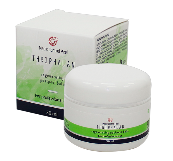 Triphalan бальзам противовоспалительный Medic Control Peel (Трифалан Медик Контрол Пил) 30 мл