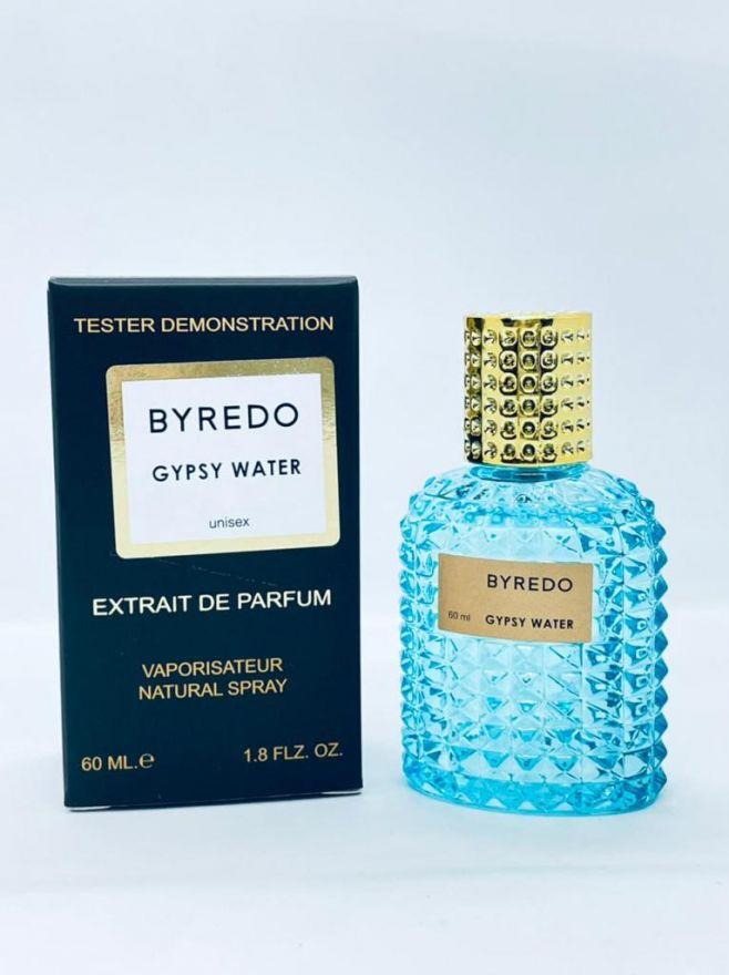 VIP TESTER  Byredo Gypsy Water 60ML