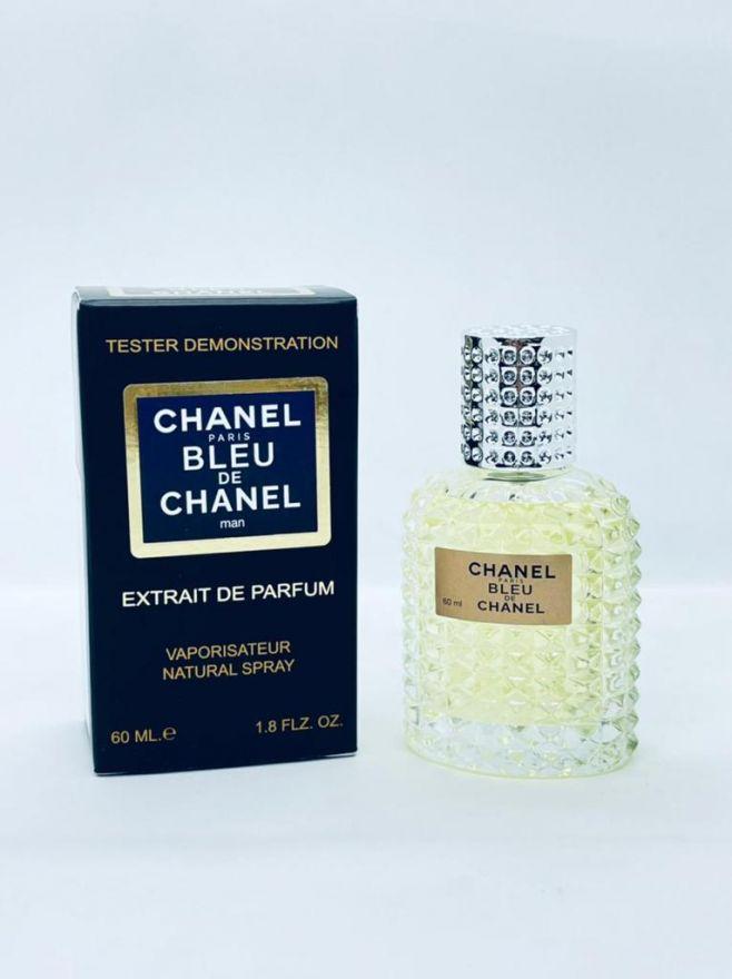 VIP TESTER Chanel Bleu De Chanel 60ML