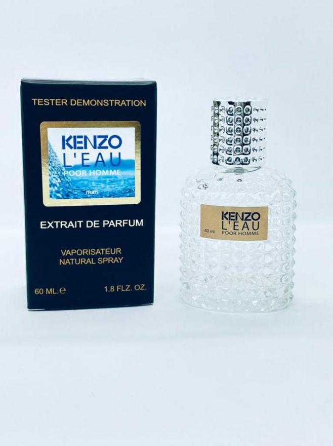 VIP TESTER  Kenzo L`eau Par Kenzo Pour Homme 60ML
