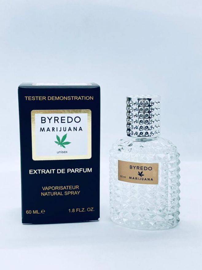 VIP TESTER Byredo Marijuana  60ML