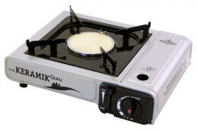 Газовая плита TOURIST Keramik Guru TS-200