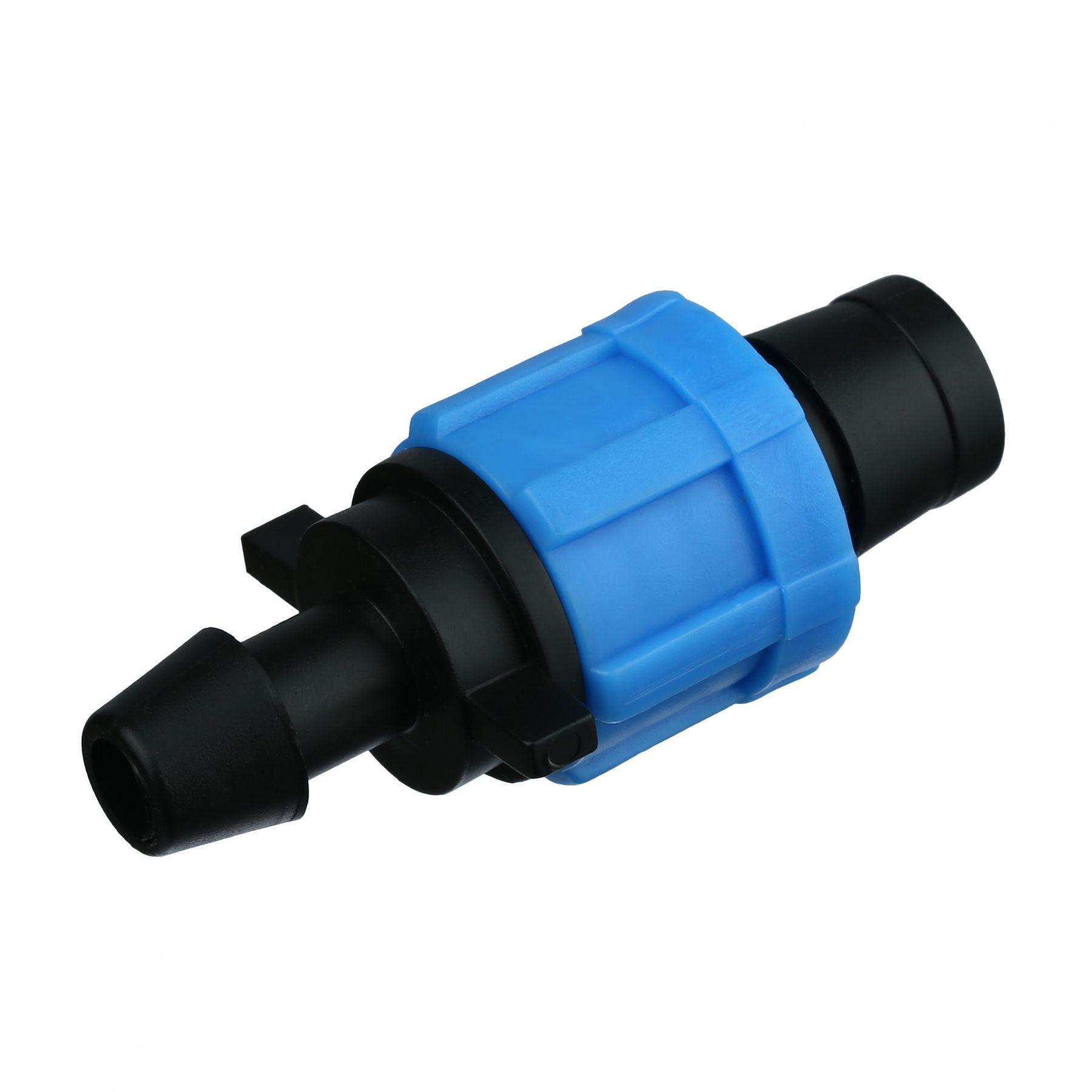 Стартовый фитинг GH (КЛ x 12)  для капельной ленты TO011712