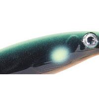 Воблер Balzer Colonel UV Striker Deep Diver Black Toxic 6см 6г 2.5м 13465 001