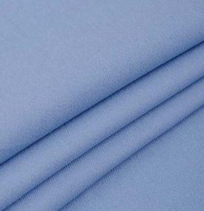 Хлопок джинс  - голубой 50х35