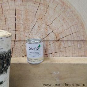 Масло с твердым воском с антискользящим эффектом Osmo Hartwachs-Оl Anti-Rutsch Бесцветное полуматовое R9 3088 0,125 л