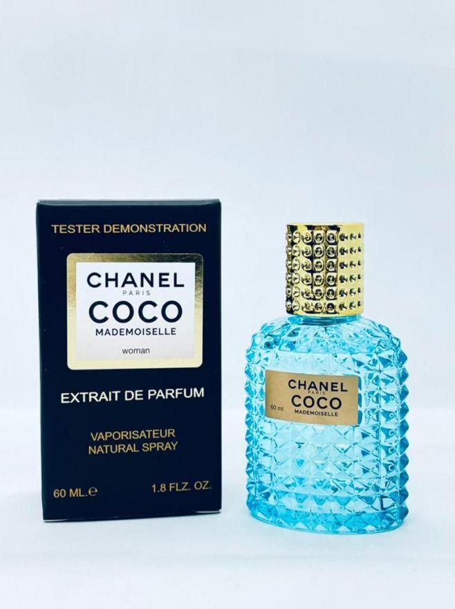 VIP TESTER Chanel Coco Mademoiselle 60ML