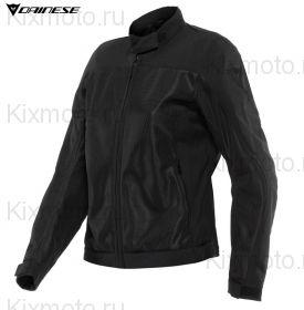 Куртка Dainese Sevilla Air Tex, Чёрная