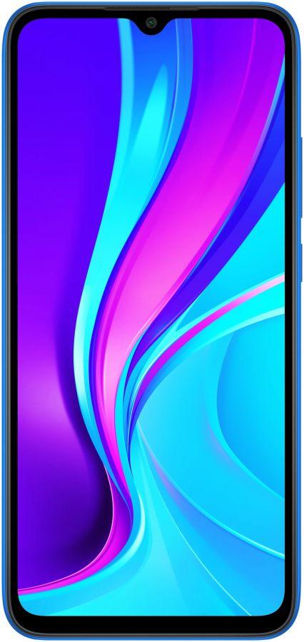 Смартфон Xiaomi Redmi 9C 2/32GB (NFC) Синий