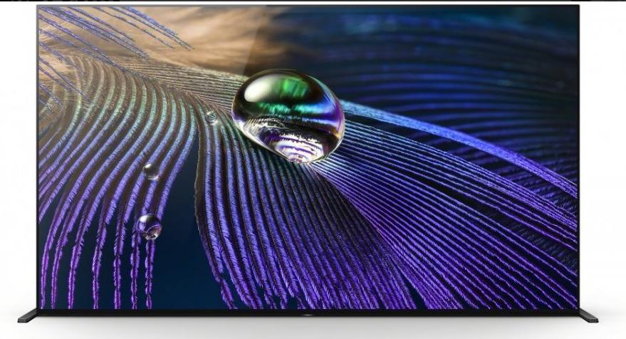 Телевизор Sony XR-83A90J