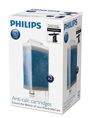Картриджи GC019 для гладильной системы Philips GC9940, пара