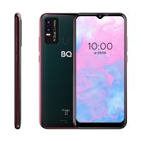 Смартфон BQ 6630L Magic L NFC Красный