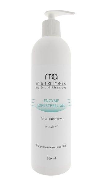 Enzyme Expert Peel Gel Энзимный пилинг–гeль MESALTERA by Dr. Mikhaylova (Мезалтера) 200 мл