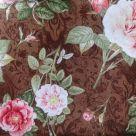 фото Ткань Розовый Сад Quilting Treasures США24765  отрез 50 см х 55 см