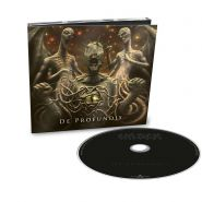 VADER - De Profundis (Remastered) [DIGICD]