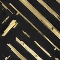 Мебельная ручка PullCast Skyline CM3002 дизайн