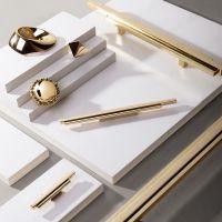 Мебельная ручка PullCast Macaron CM3005 мудборд 2