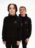 Спортивное худи для для FPV пилота от топовой международной команды Drone Sports Global купить в магазине DSG маркетплейс от QUADRO.TEAM одежда для FPV пилотов с доставкой по всей Росcии.