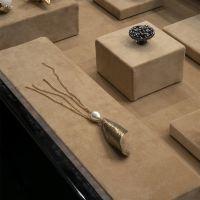 Мебельная ручка PullCast Trinity LE4015 витрина