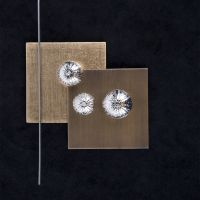 Мебельная ручка PullCast Urchin OC2026 мудборд  5