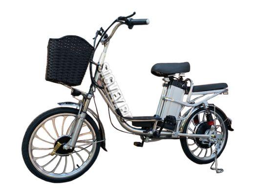 Электровелосипед Колхозник V 3.0