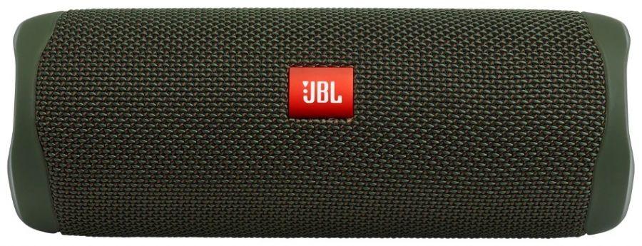 Портативная акустика JBL Flip 5 Зелёная