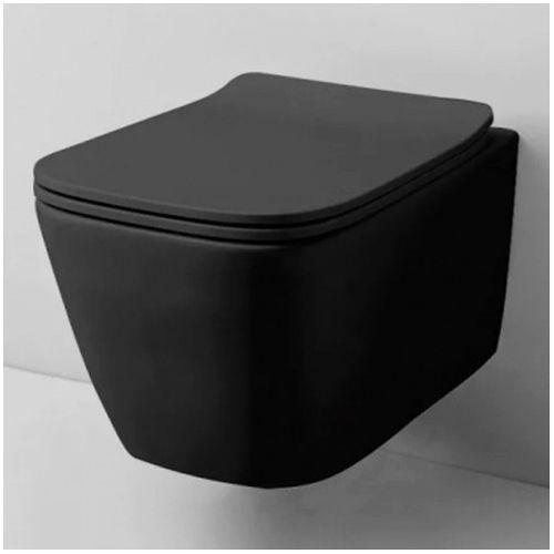 Унитаз подвесной Artceram A16 Black