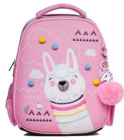 Рюкзак школьный Hatber Ergonomic Plus АЛЬПАКА ранец