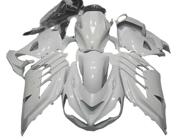 KAWASAKI ZX-14R 2012-2017 Комплект пластика