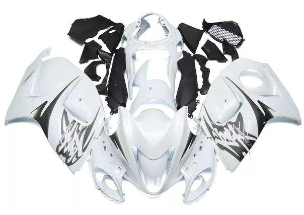 SUZUKI GSXR1300 2008-2017 Комплект пластика