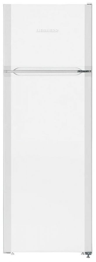 Холодильник Liebherr CT 2931-21001 Белый