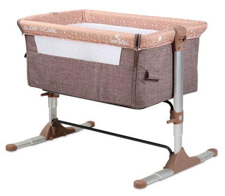 Кровать-люлька для новорожденного Lorelli SLEEP N CARE